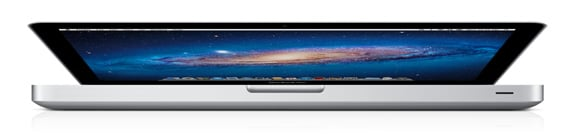 Apple MacBook Pro 13in mid-2012