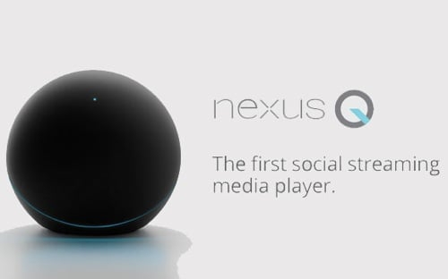 Google's Nexus Q