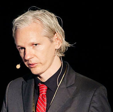 Assange
