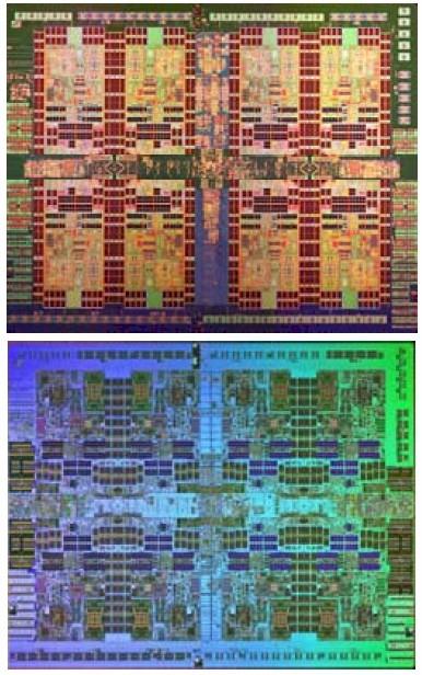 IBM Power7+ zoom