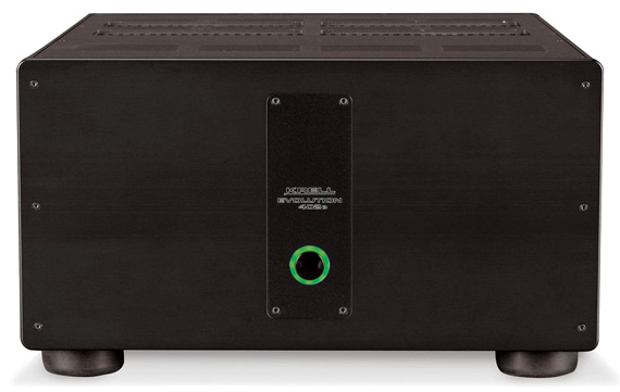 Krell Evolution 402e stereo amplifier