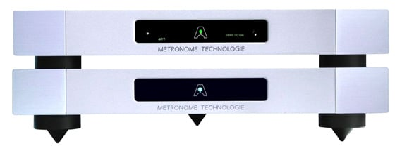 Metronome Technologie C2-A Signature DAC