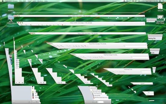 Retina Display glitch, credit screengrab, Apple Forum Poster chromecast