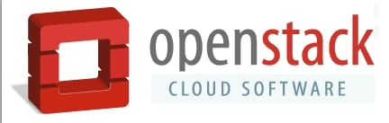 OpenStack logo