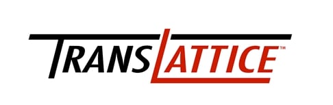 Translattice logo