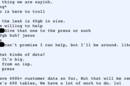 Chat from the #opaustralia IRC channel