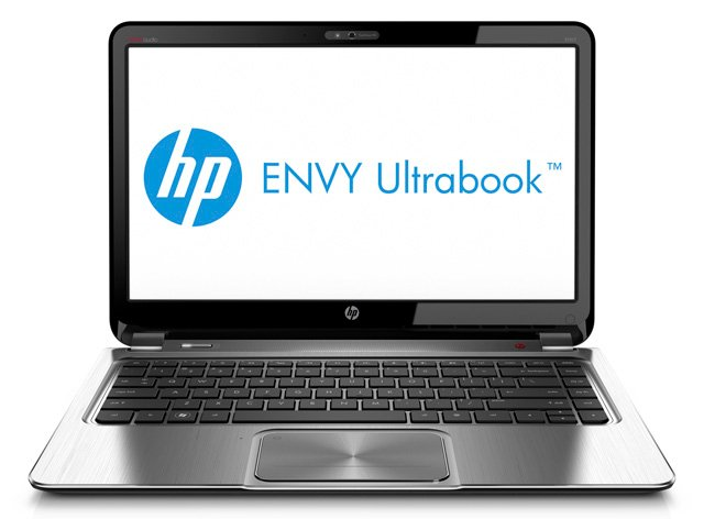 HP Envy 4-1010ea Ultrabook