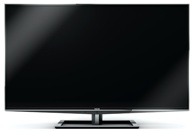 Toshiba 55ZL2 LED TV