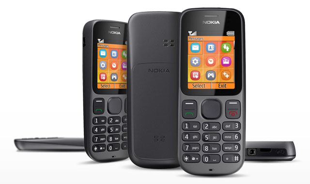 Nokia 100