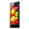 Huawei Ascend P1 Android smartphone
