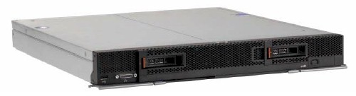 IBM Flex x440 node