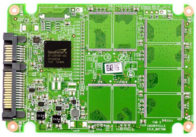 Intel SSD 330