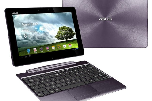 Notebook makers turn to Android in face of Windows woes ...