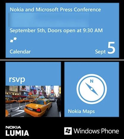 Nokia, Microsoft invite