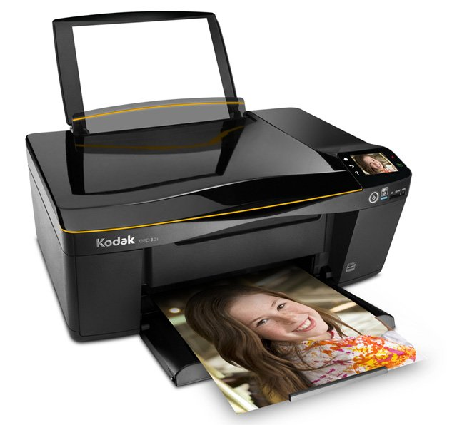 Kodak ESP 3.2 all-in-one inkjet photo printer
