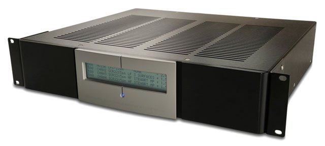 PMA power amplifier
