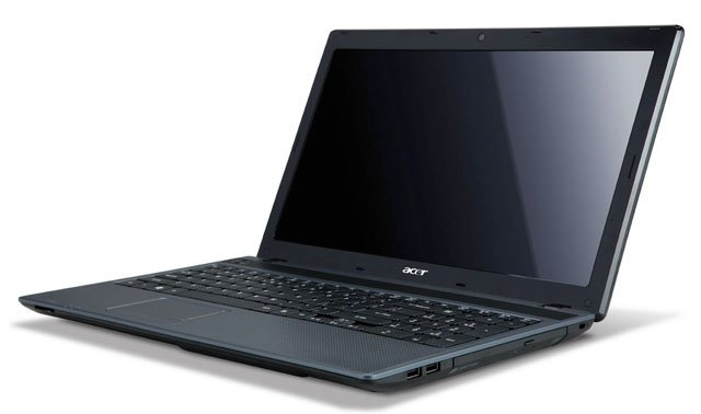 Acer Aspire 5733 15in notebook