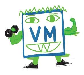 VMware's monster VM