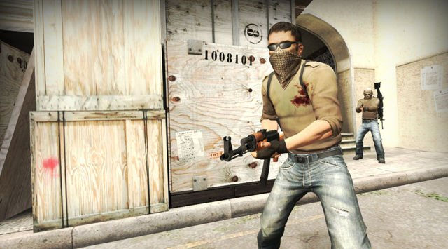 Counter-Strike: Gl