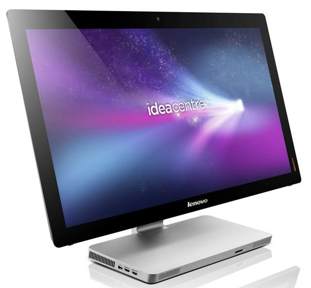 Lenovo IdeaCentre A520
