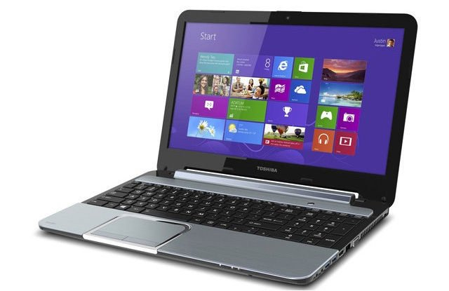 Toshiba Satellite U945