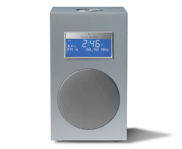 Tivoli Audio Model 10+ digital radio