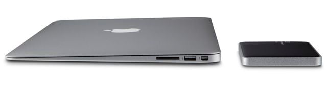 WD My Passport Edge for Mac
