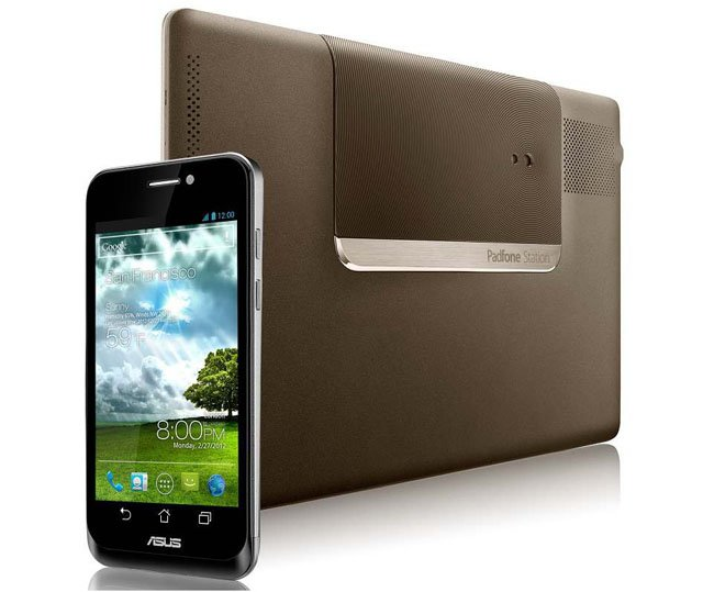 Asus PadFone