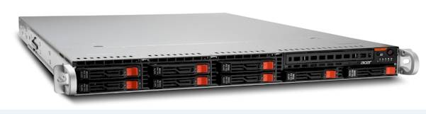 Acer rack server