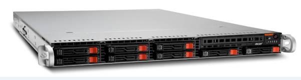 Acer rack server