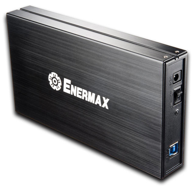 Enermax Brick 3.5in