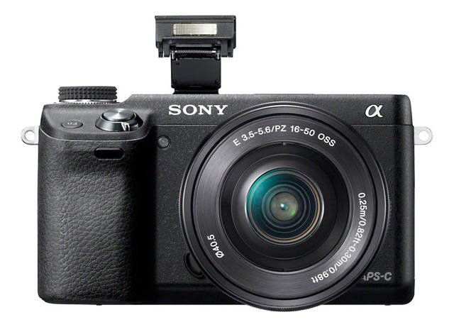 Sony NEX-6