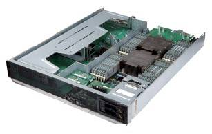 The expanded Tecal CH221 server node