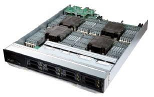 The Tecal CH240 server node