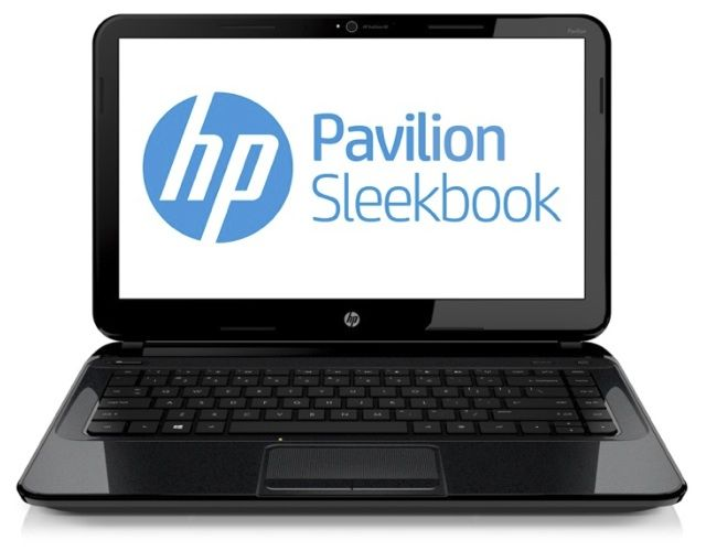 HP Pavilion Sleekbook 14
