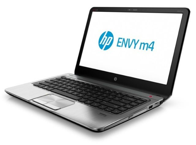 HP Envy m4