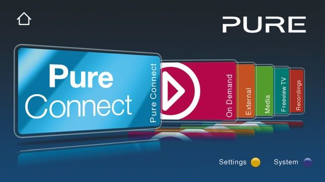 Pure Avalon 300R Connect