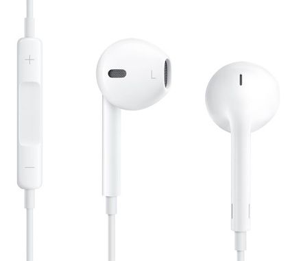 Apple iPhone 5 EarPods
