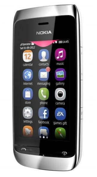 Nokia Asha 308/309