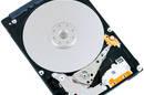 Toshiba Hybrid HDD