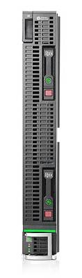 The ProLiant BL660c Gen8 blade server
