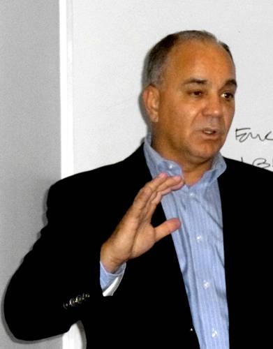 Exagrid CEO Bill Andrews