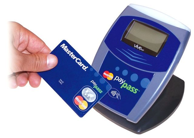 PayPass