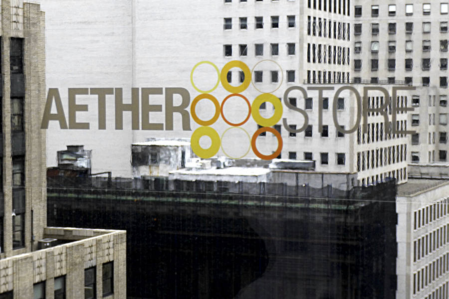 AetherStore