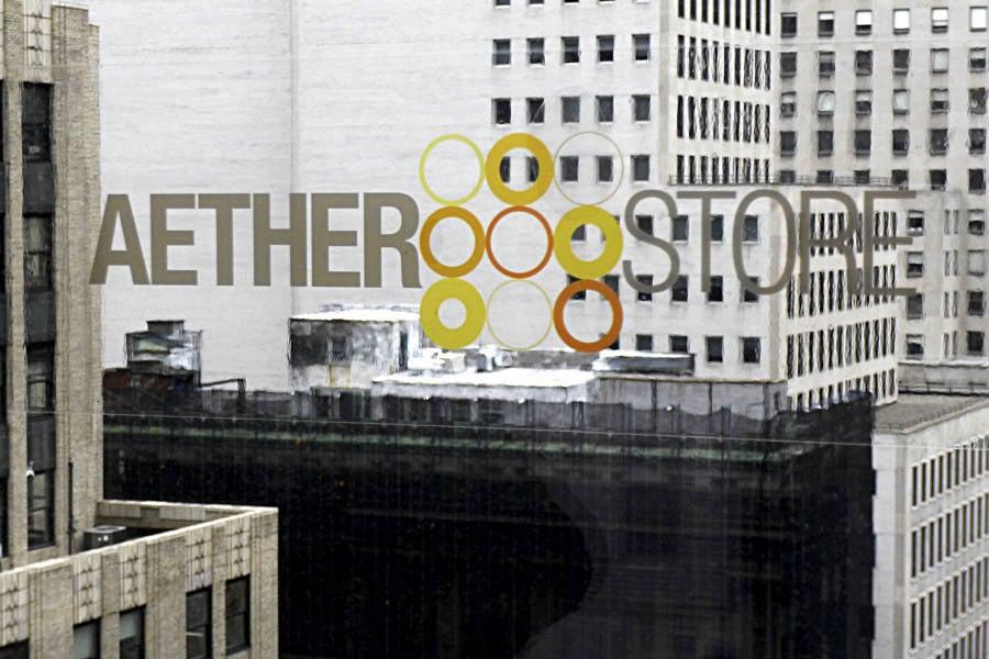 AetherStore