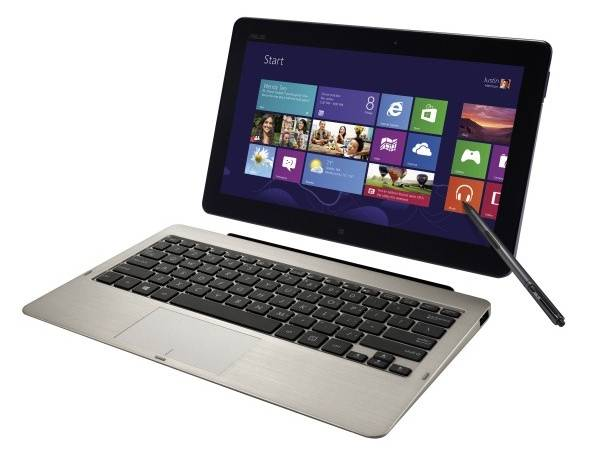 Asus Vivo Tab TF810