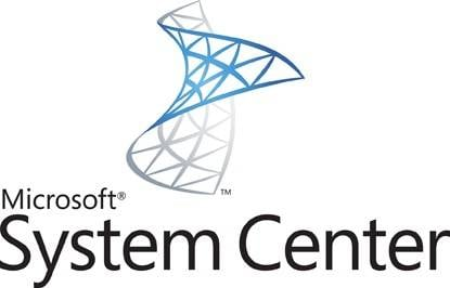 Microsoft System Center logo