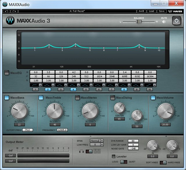 waves maxxaudio 3 download
