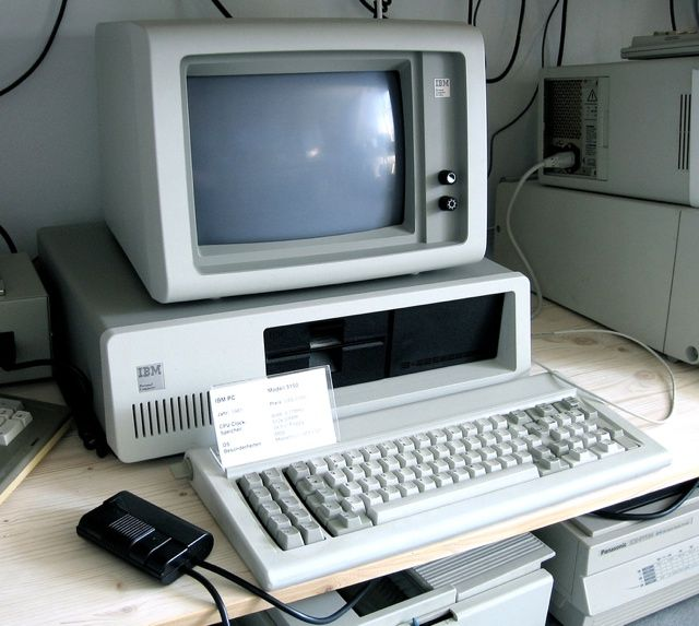 IBM 5150