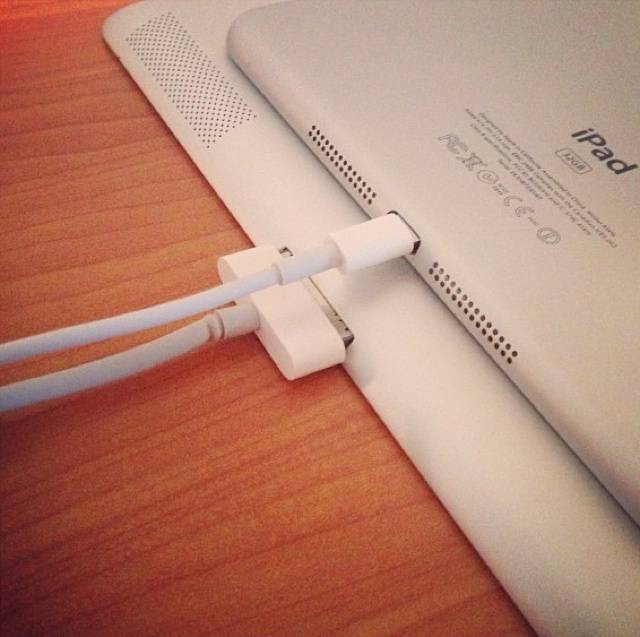 Sonny Dickson Twitter iPad Mini pic
